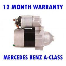 MERCEDES BENZ A-CLASS HATCHBACK 1997 1998 1999 2000 - 2012 RMFD STARTER MOTOR