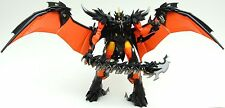 Transformers Prime Ultimate Dragon Beast Hunters Predaking