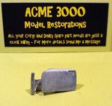 French dinky 507 simca 1500 break reproduction repro métal blanc côté gauche porte