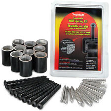 Imperial BM0134-A Stove Board Wall Spacing Kit