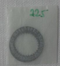 date dial SEIKO, caliber 2205, reference 801225