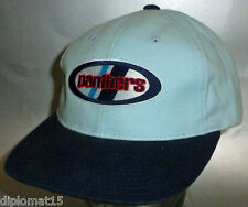 AMERICAN NEEDLE Vintage Snapback Cap NFL Carolina Panthers 90s NOS NEW
