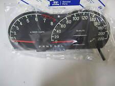 NEU ORIGINAL HYUNDAI TRAJET 2000- TACHOGRAPH DREHZAHLMESSER TACHO Tachometer