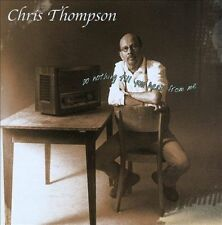 Do Nothing Till You Hear from Me by Chris Thompson (CD, Jul-2013, Timba)
