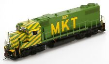 Athearn MKT GP38-2 Phase 1a w/DCC & Sound #307 (HO) ATHG65420