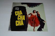 Let's Cha-Cha-Cha With Tito Morano and his Orchestra - Somerset - FAST SHIPPING!