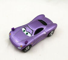 Disney Pixar Cars Cars1 Diecast Metal Holly Shiftwell Car Toy 1:55 Gift