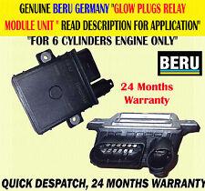 Pour X3 X5 X6 3.0 diesel E83 E53 E70 E71/72 glow plug relay module de contrôle unité