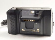 Pentax PC-555 Gold AF camera with 35mm f/2.8 lens stock No. U7085