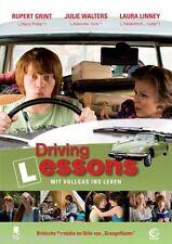 DRIVING LESSONS (Rupert Grint, Julie Walters) NEU+OVP