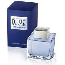 Blue Seduction Antonio Banderas EDT Eau De Toilette/Fragrance for Men 100ml
