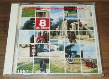 OASIS picture sleeve Japan PROMO ONLY compilation CD Aug 97 Noel Gallagher S/S!