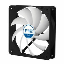 Arctic F12 120mm PC Case Cooling 3 Pin Fan
