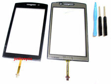 outer digitzer touch screen panel For Philips X806 repair replacement parts New
