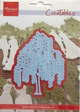 Marianne creatables Die Cut - Weeping Willow- craft, card making, 0429