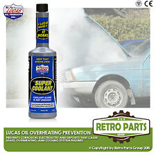 Classic Ford Engine Overheating Prevention/Fix - Radiator Coolant - Performance