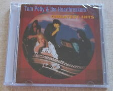 TOM PETTY & THE HEARTBREAKERS Greatest Hits SOUTH AFRICA Cat# STARCD 6461 SEALED