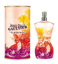 CLASSIQUE SUMMER 2015 de Jean Paul Gaultier - Colonia / Perfume EDT 100 ml