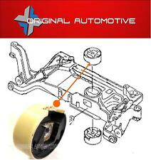 FITS VW CADDY 2004   SUBFRAME UPPER MOUNTING BUSH X1 OE QUALITY FAST DISPATCH