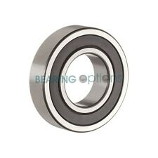 BEARING OPTIONS 6203-16 2rs 16mm x 40mm x 12mm (SPECIAL BORE BEARINGS)