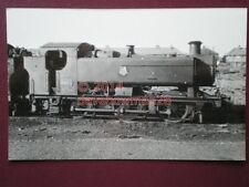 PHOTO  GWR HAWKSWORTH 94XX 0-6-0PT LOCO NO 9482