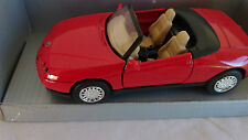 ALFA ROMEO SPIDER CITY CRUISER AU 1/32