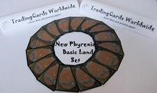New phyrexia Complete Basic país set // 15 | 15 // nm-ex // Engl.