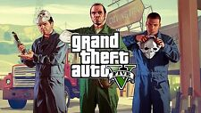 Grand Theft Auto 5 PC GTA V Social Club Account