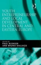 NEW - Youth Entrepreneurship and Local Development in Central and Eastern Europe