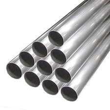 "2-1/4"" 304 Stainless Steel Tubing .049 Wall"