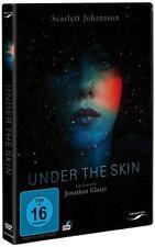 Under the Skin - Tödliche Verführung (2014)