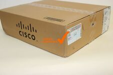 * New In Box * CISCO WS-C3750X-48T-L 48 Port Ethernet Switch * Fast Shipment *