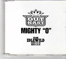 (FK621) Out Kast, Mighty 'O' - 2006 CD