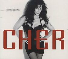 Cher Could've been you (1992) [Maxi-CD]