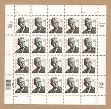 {BJ Stamps} 3420 General Joseph W. Stilwell. NH  10¢ Sheet of 20.  Issued 2000