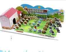 DIY Jigsaw Puzzle Kids Plants vs Zombies Enriches Child's Imagination Toy 3D