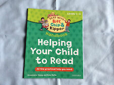 Oxford Reading Tree - Helping your Child to Read