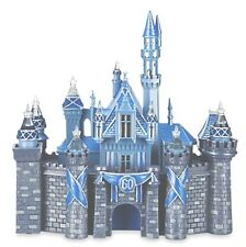 Disneyland Diamond Celebration 60th Anniversary Sleeping Beauty's Castle Figure