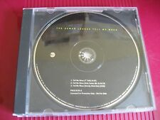 The Human League CD - Tell Me When - from album Octopus