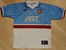 Aston Villa 1997 away shirt Reebok AST