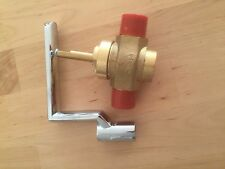Chinese Wok Range Replacement Valve head with Handles