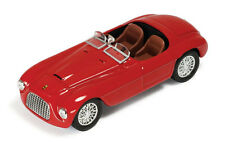 Ferrari 166MM 1948 Red 1/43 FER047 Ixomodels