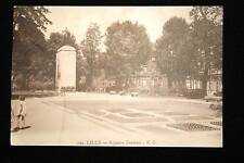 LILLE SQUARE JUSSIEU EDITIONS E.C. N°122 NORD