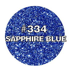 Natural Color Sapphire Blue Edible Glitter 2g Cake toppers cupcake decorations