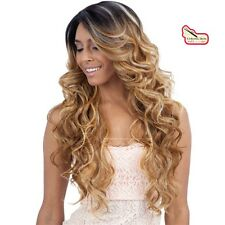 Freetress Equal Lace Front Wig Deep Invisible Part - Tanzie