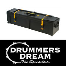 "Brand New HN48W HARDCASE 48"" Hardware Case with WHEELS! LIFETIME WARRANTY"