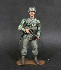 1:18 Scale 21st Century Toy German Mountain Division 10638 Male Soldier Figures
