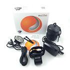MagicShine MJ880 XM-L2 2000 Lumen LED Bike Light 6.6Ah Battery helmet mount kit