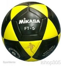 MIKASA FT5 Goal Master Soccer Ball Size 5 Competition Game Ball FT5-YBK