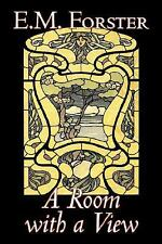 A Room with a View by E. M. Forster (2007, Hardcover)